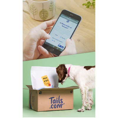 box of tails.com