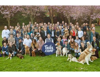 tails.com team